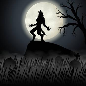 Bark At The Moon by NinthTaboo