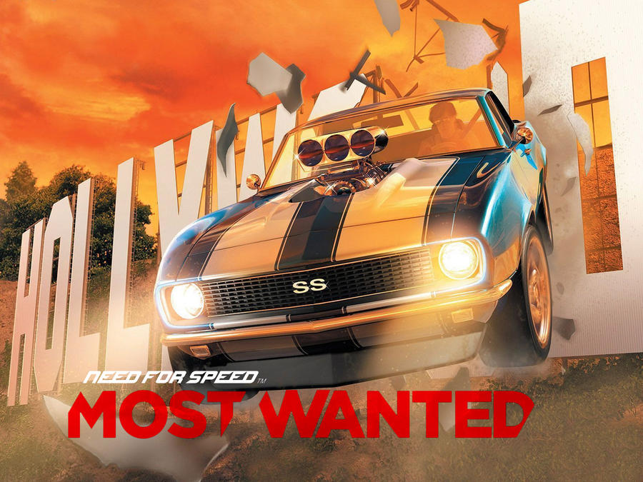 NFS Most Wanted Wallpapers HD Wallpapers