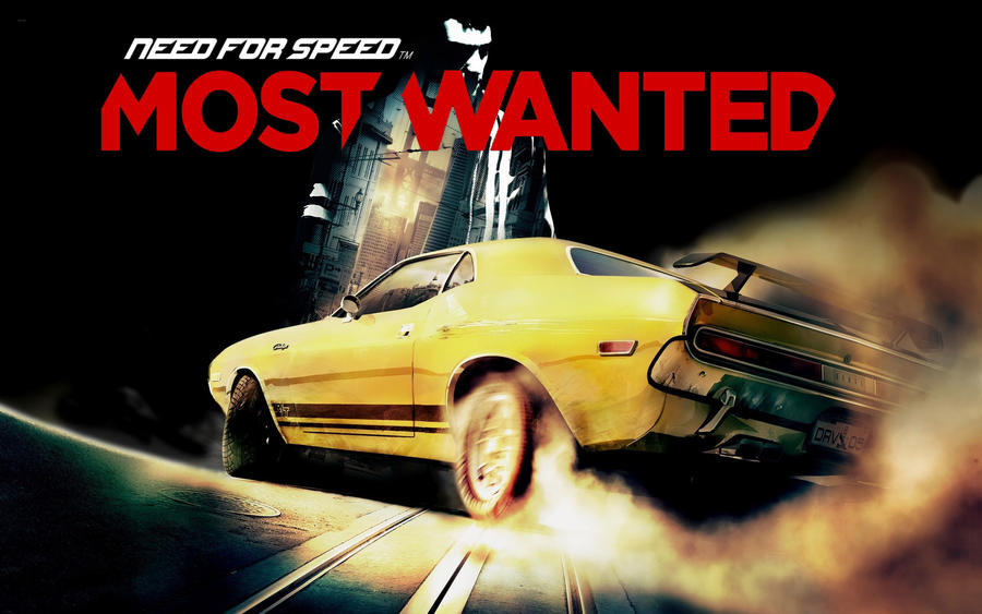 Need for Speed Most Wanted 2012 Wallpaper 5 by alerkina2 ...