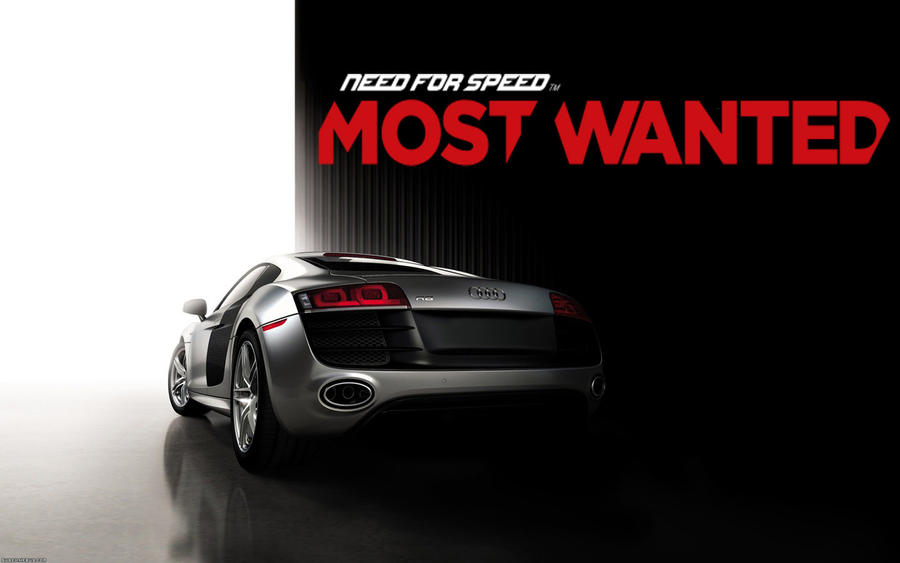 Need For Speed Most Wanted Wallpaper Screenshot 18 Need