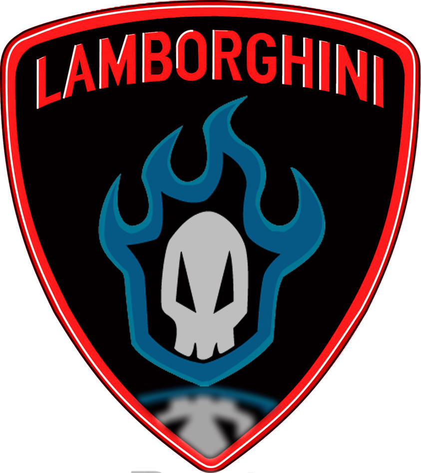bleach skull lamborghini logo vector by alerkina2 on deviantart rh alerkina2 deviantart com lamborghini logo vector download lamborghini logo vector file