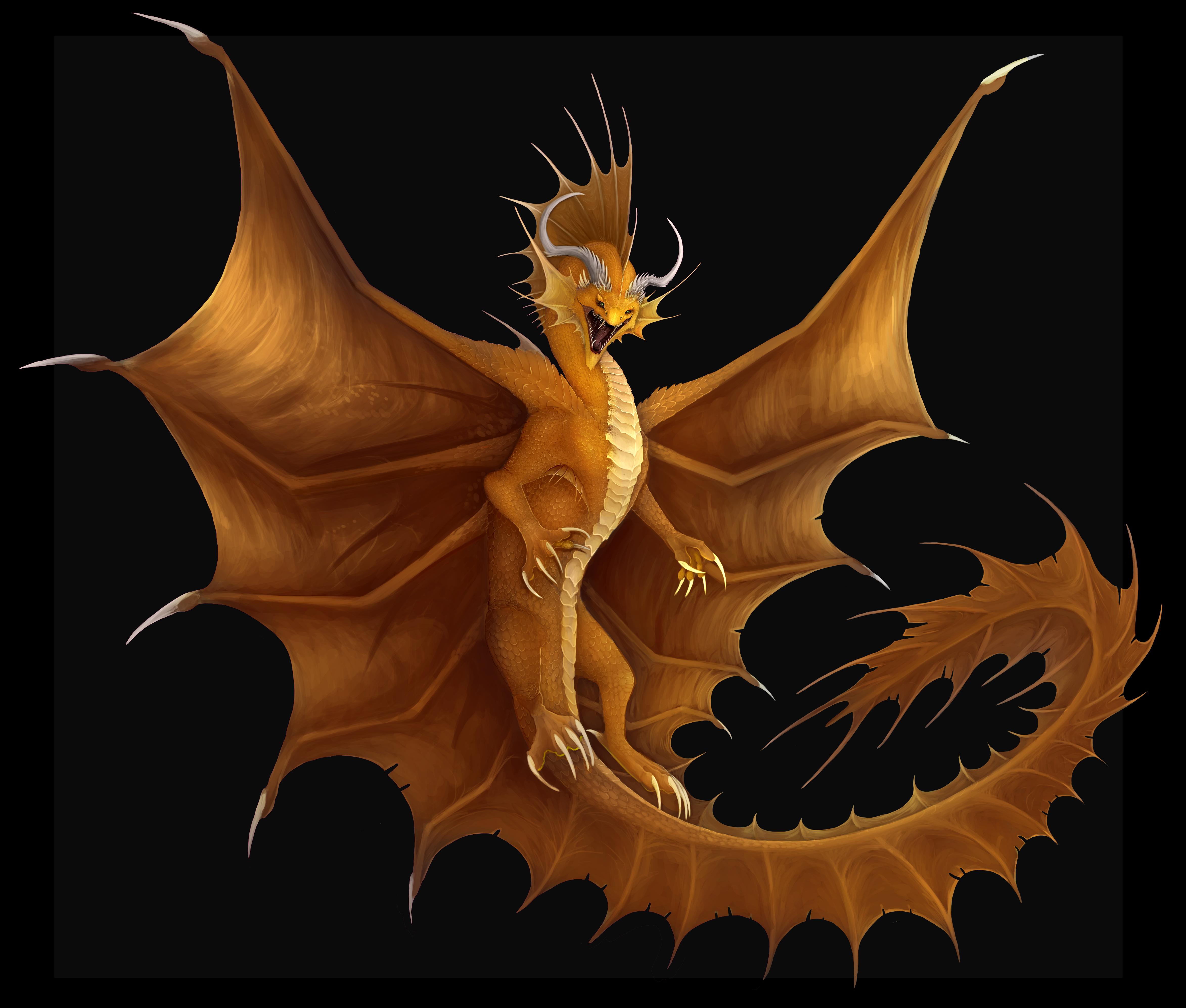 Golden dragon deviantart can taking steroids raise your blood sugar