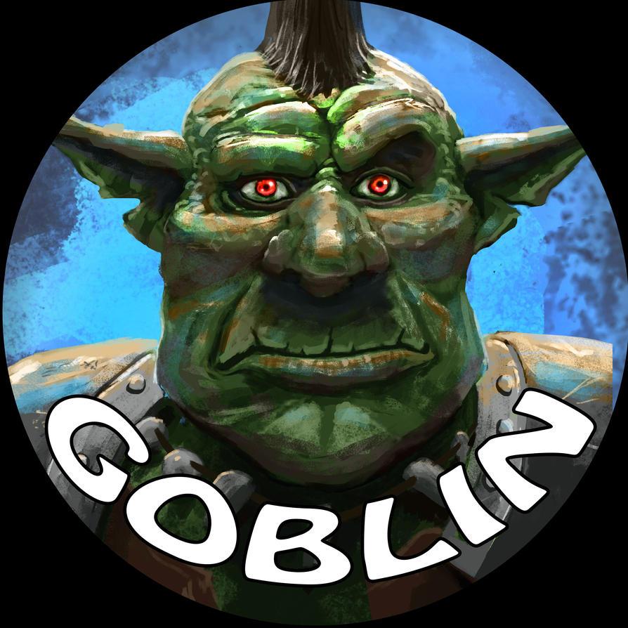 Goblin Face by Skihaas1