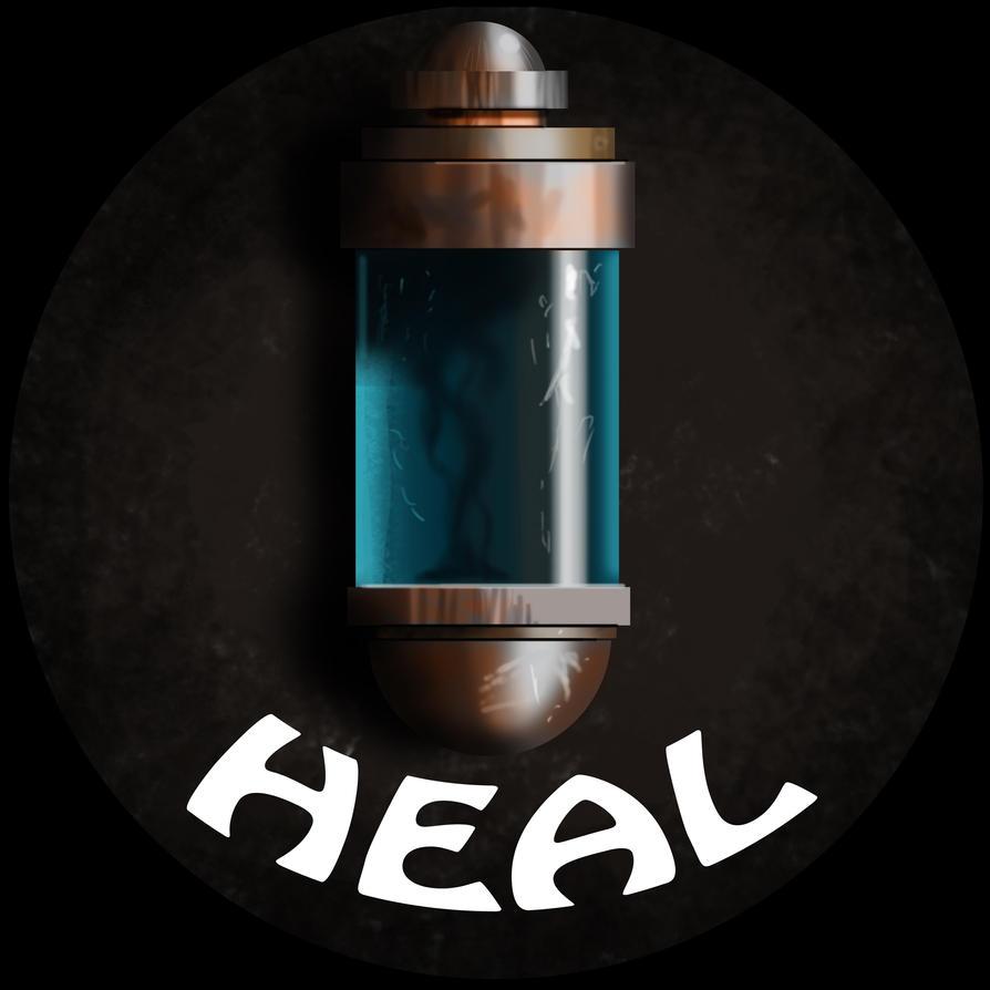Heal by Skihaas1