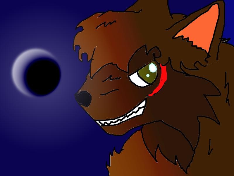 Dark side of the moon by ShadowClawZ