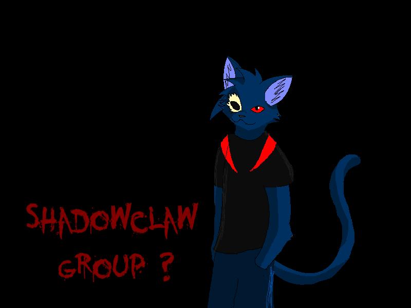 Shadowclaw Now Active by ShadowClawZ