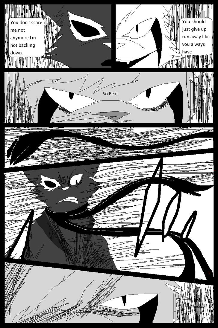 Shadowclaw manga page 13 by ShadowClawZ