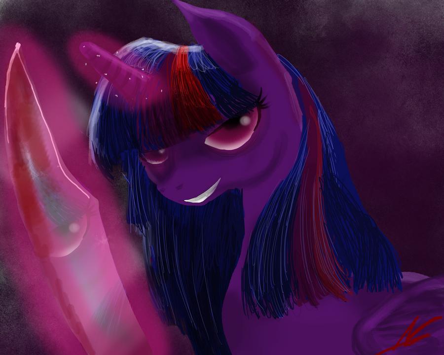 Brutualight Sparkcake by ShadowClawZ