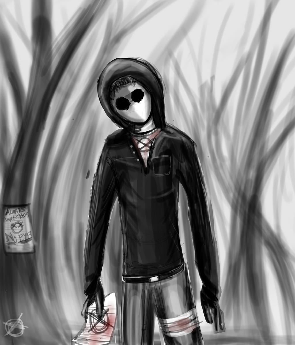 Proxy OC The Shadow/shade by ShadowClawZ