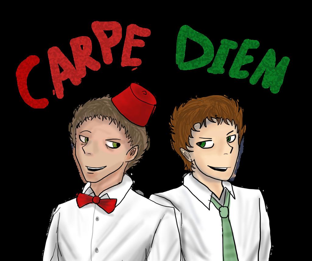 Carpe Diem by ShadowClawZ