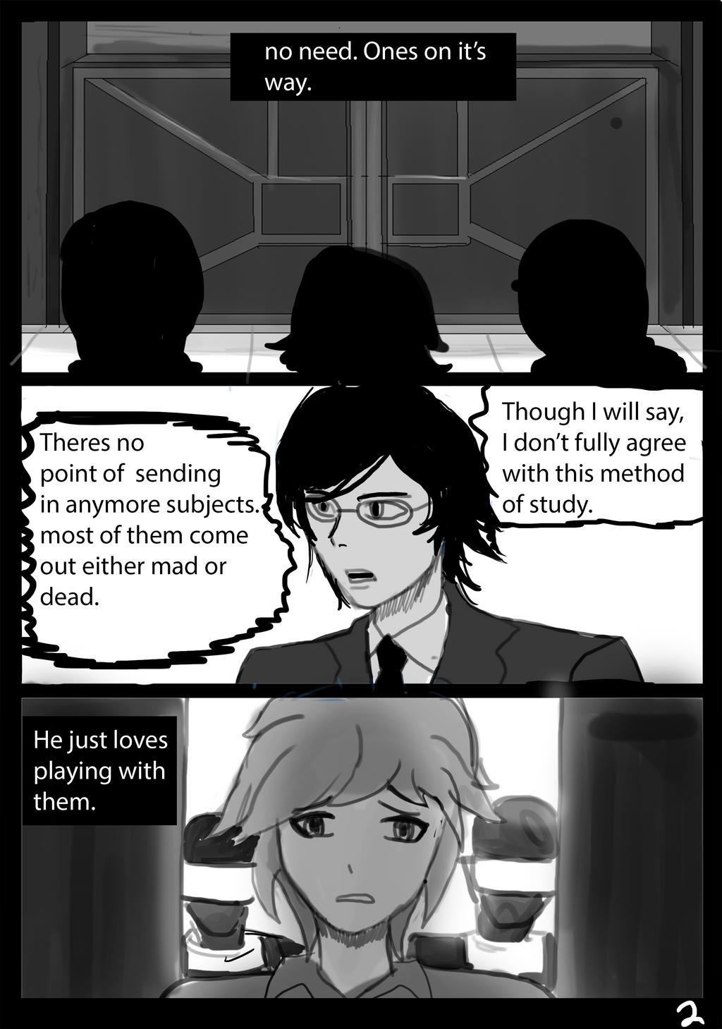 nyctophobia page 2 by ShadowClawZ