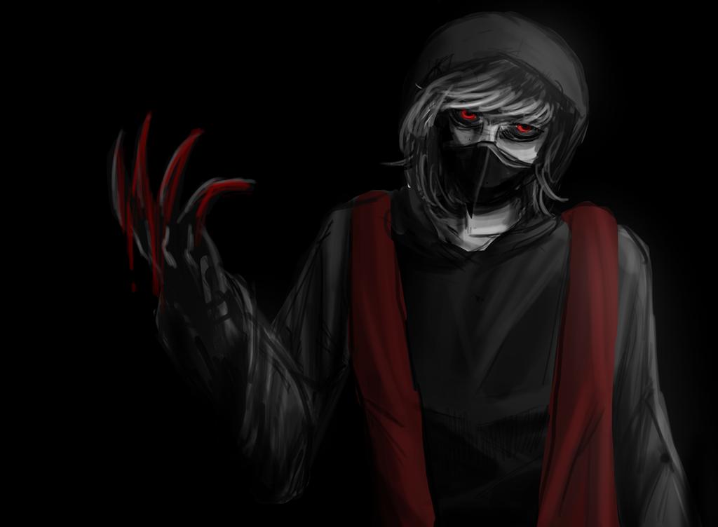 Nightcrawler by ShadowClawZ