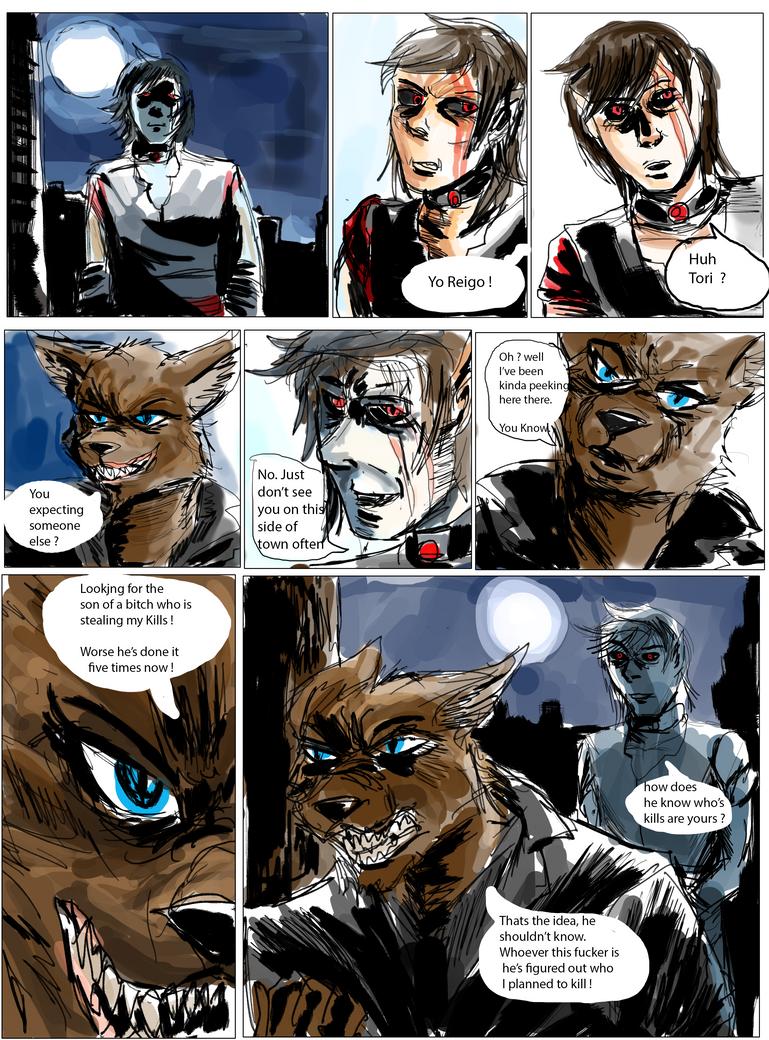 Black Moon page 9 by ShadowClawZ