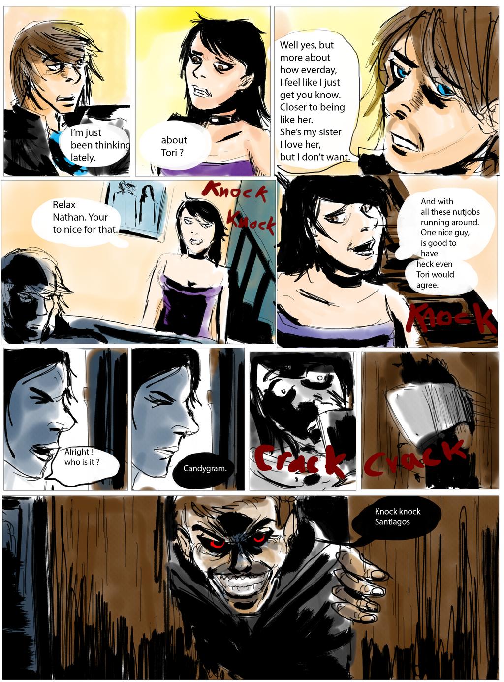 Black Moon page 12 by ShadowClawZ