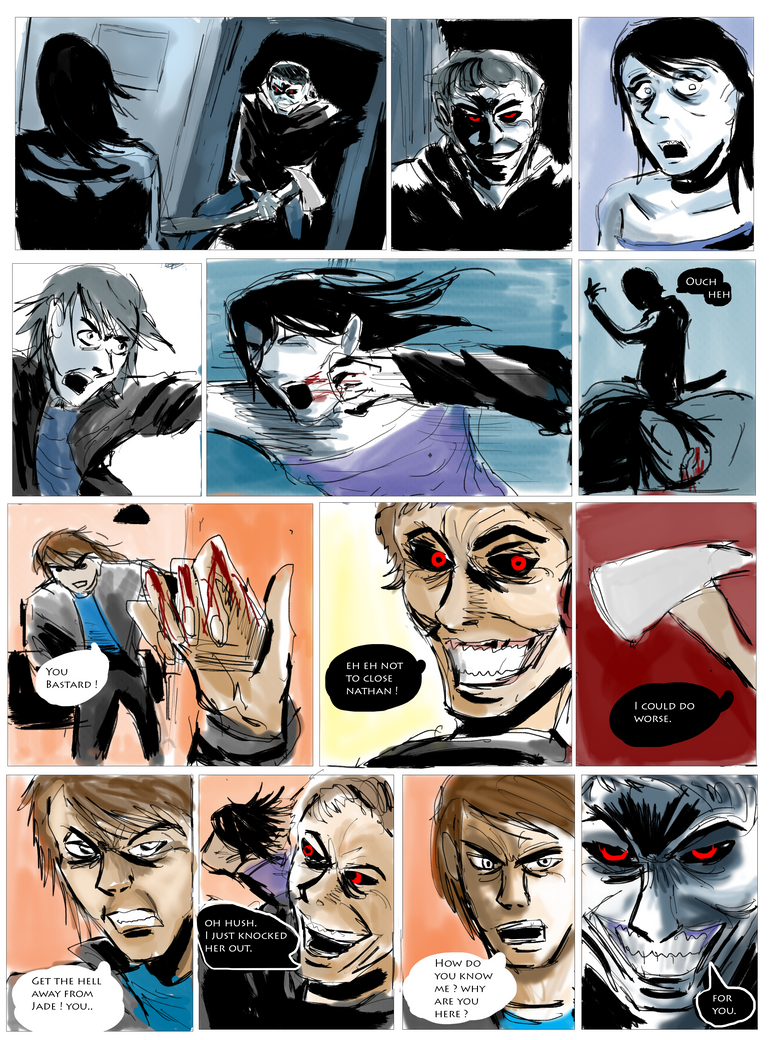 Black Moon page 13 by ShadowClawZ
