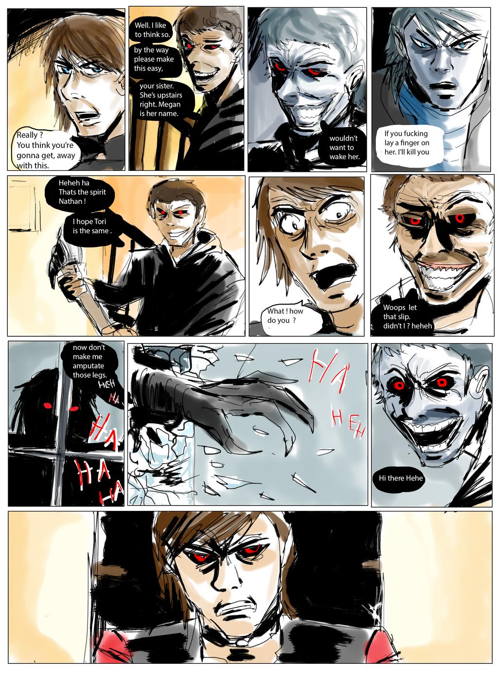 Blackmoon page 14 by ShadowClawZ