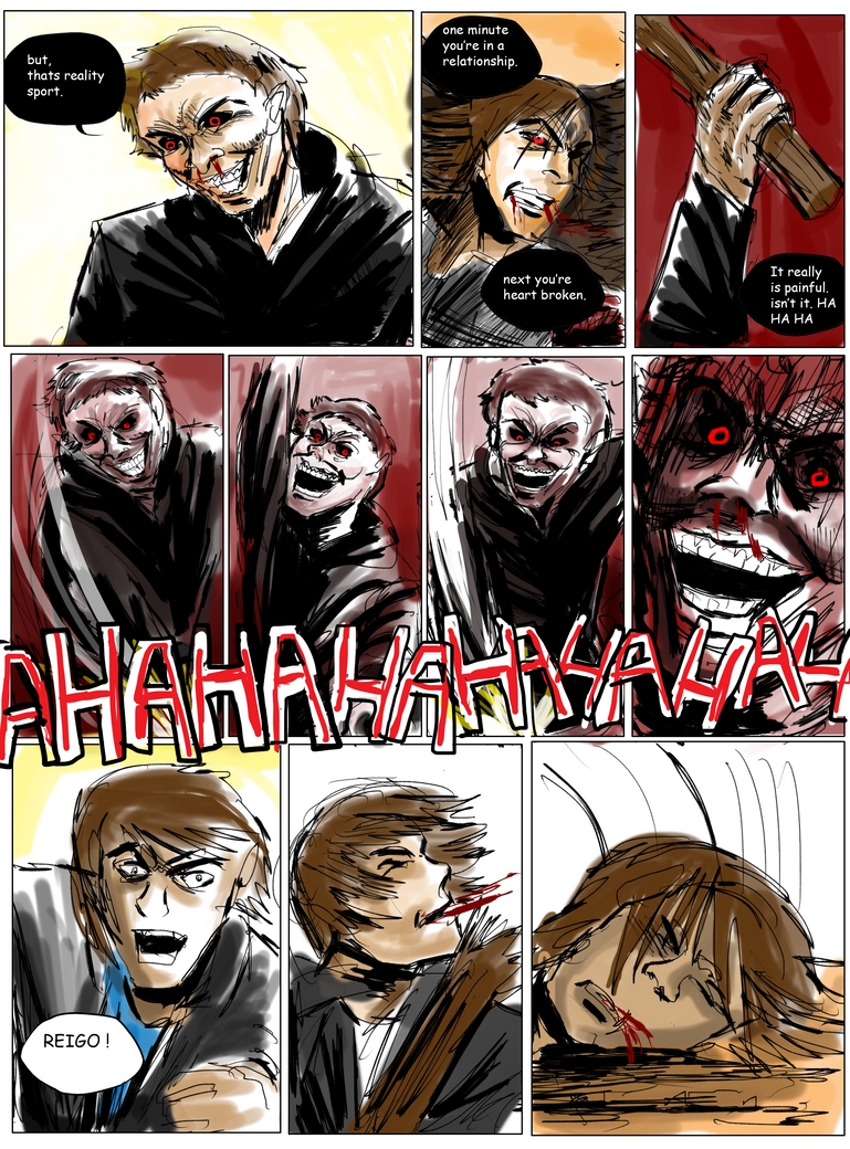 Black Moon page 17 by ShadowClawZ