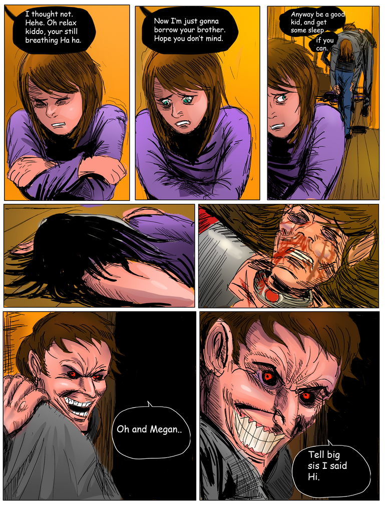 Black Moon page 21 by ShadowClawZ