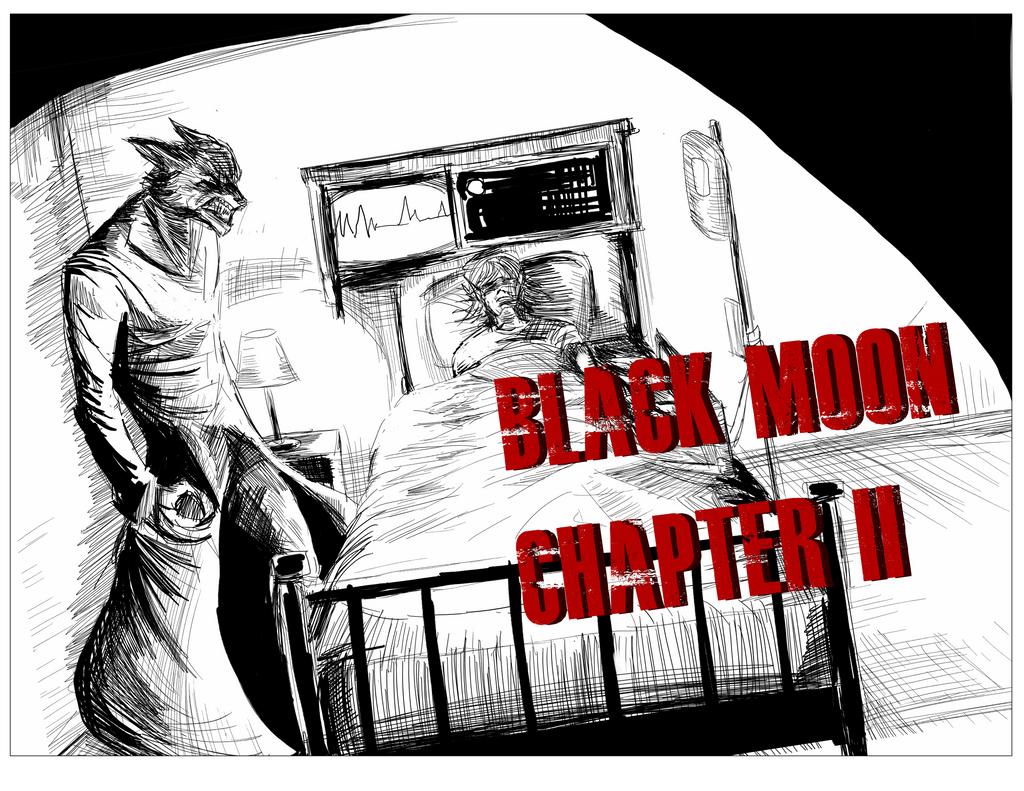 Black Moon Page 23 by ShadowClawZ