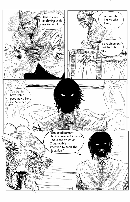 Black Moon Page 25 by ShadowClawZ