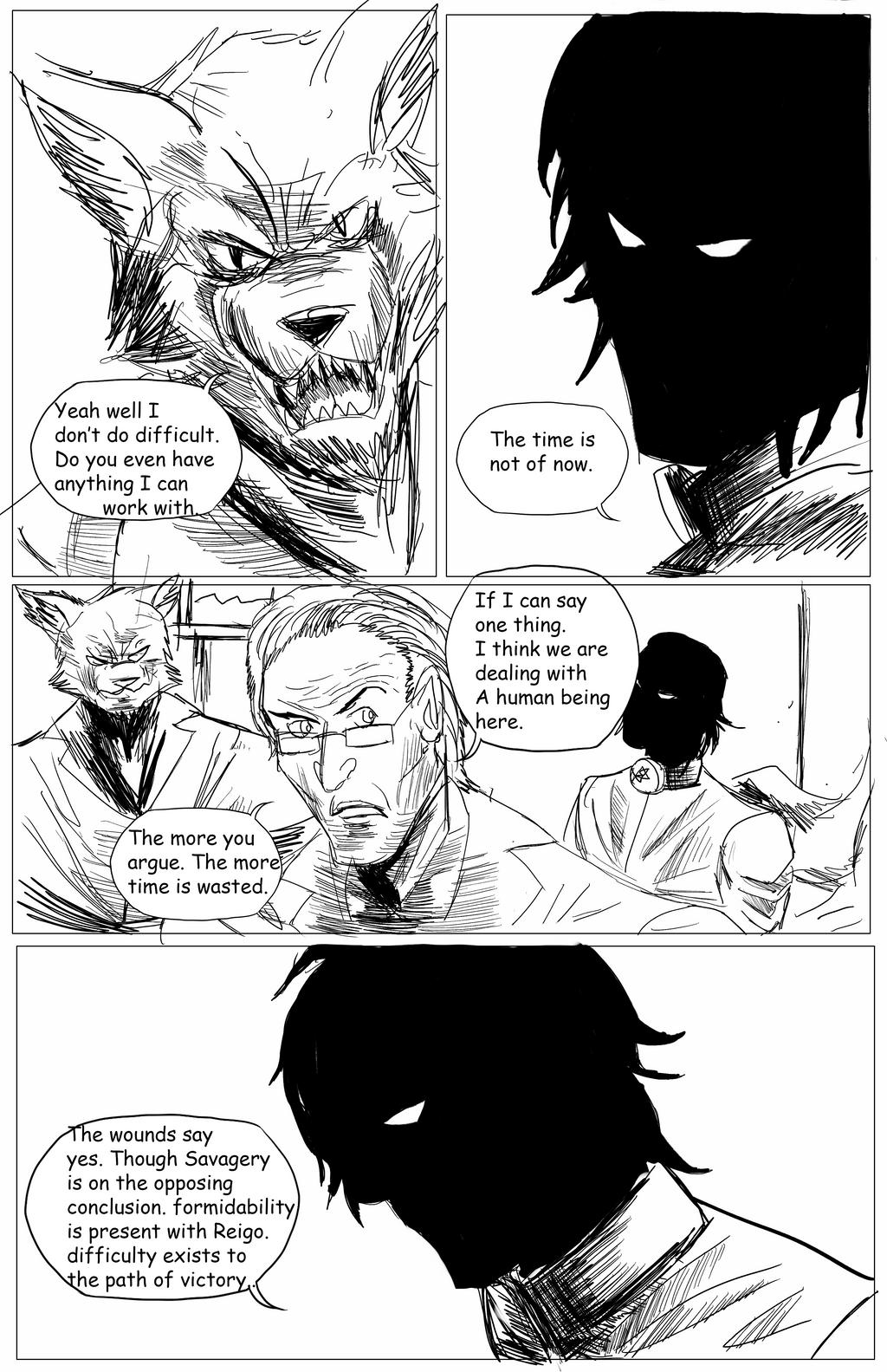 Black Moon Page 27 by ShadowClawZ