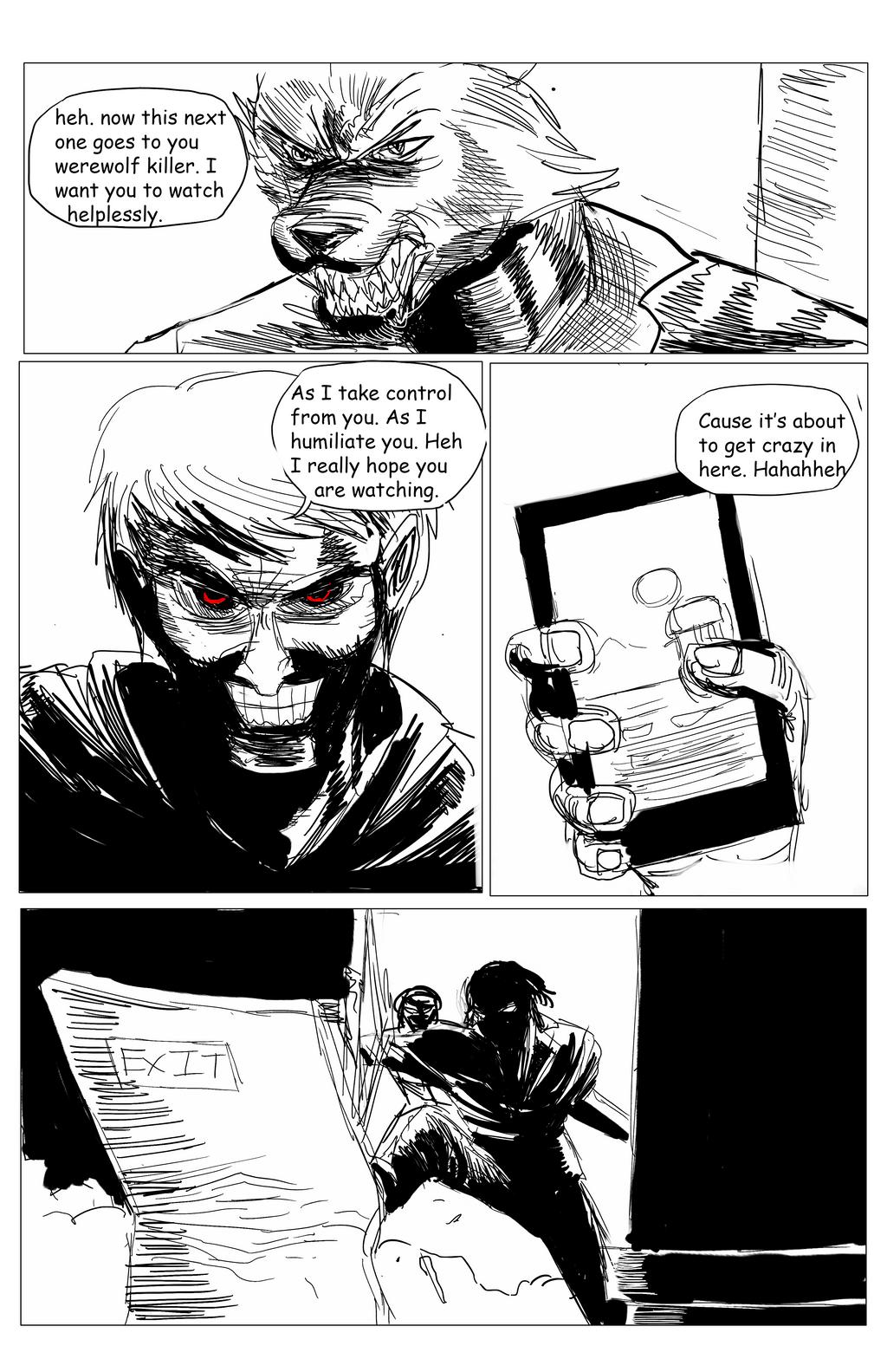 Black Moon Page 32 by ShadowClawZ