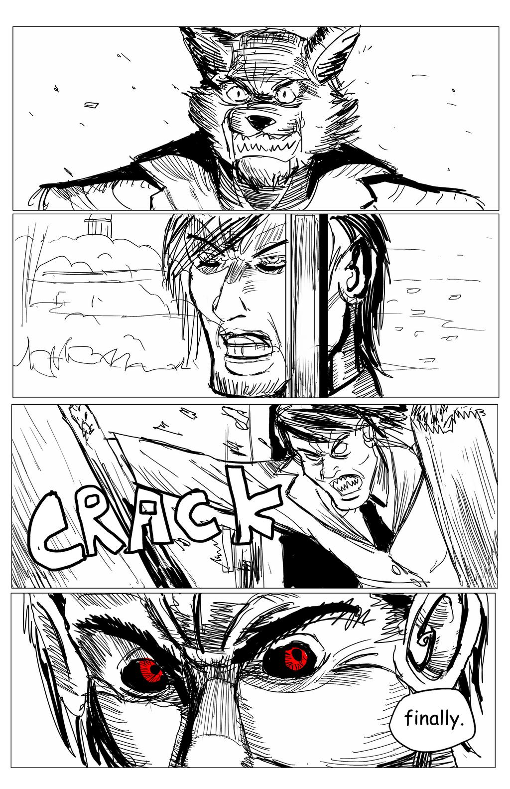 Black Moon Page 36 by ShadowClawZ