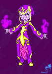 Light Rider: Magic Element: Super Nova