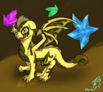 Light Rider: Earth Element: Quicksand