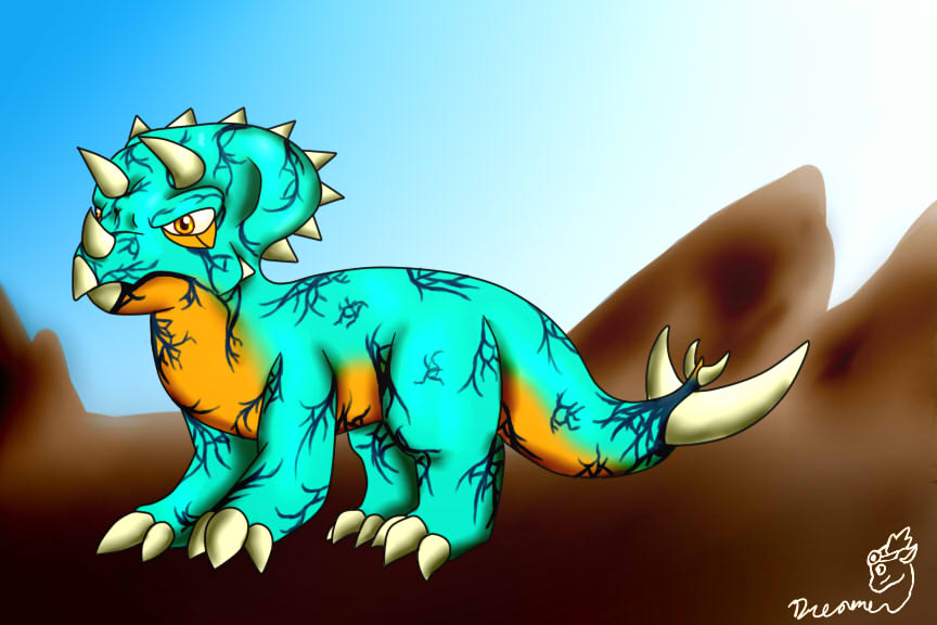Light Rider: Earth Element: Turquoisatops By ...