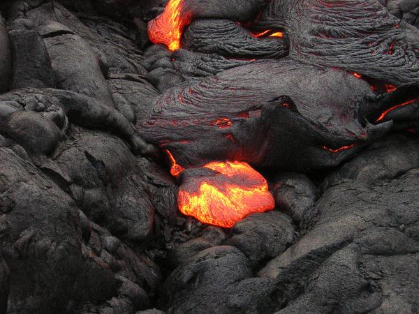 Lava Flow