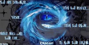 Eragon by XKurohyouX