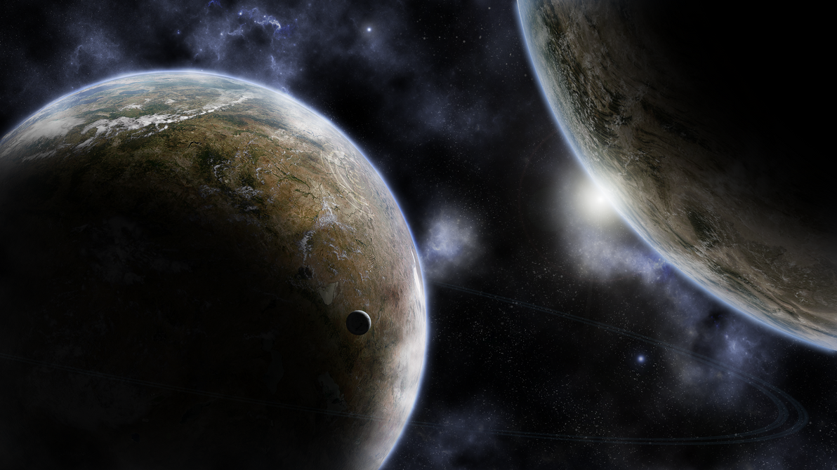 planets far - photo #7