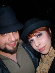 Lilith Oya and Wolfmux