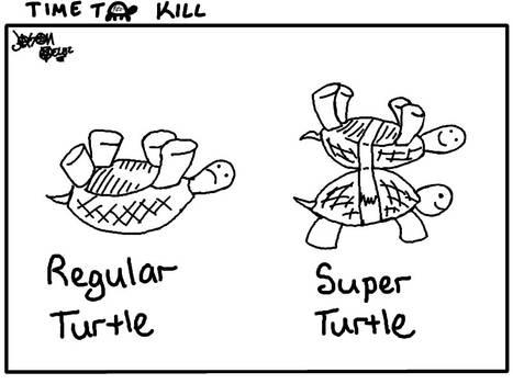Super Turtle