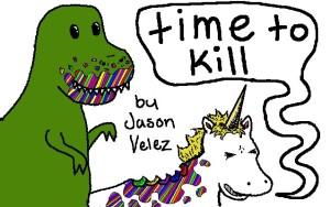 timetokillcomics's Profile Picture