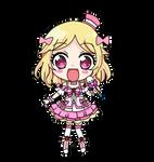 Pripara Minami chibi!