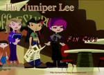 The Better Juniper Lee Fans ID by JuniperLee-Fans
