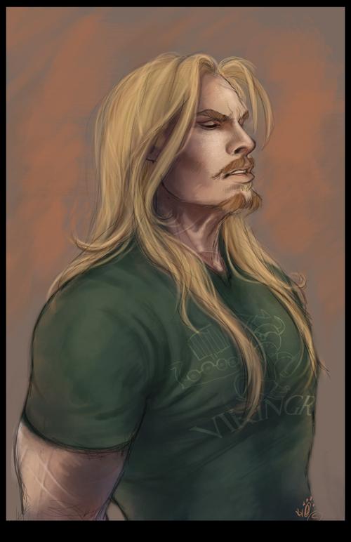 Bleach: God is Dead Modern_viking_by_akhirah