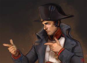 Napoleon Waterloo 200th anniversary
