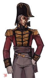 Colonel Richard Hunter
