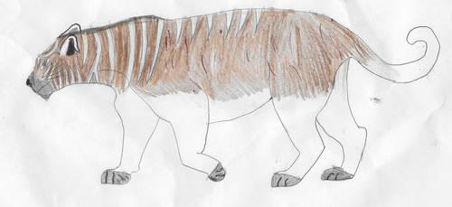 Gift Art For horse14t by 1tiptip1