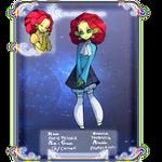 Kolomia Moon - Aurie