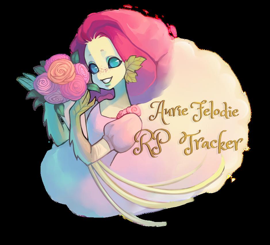 Aurie Felodie ~ RP TRACKER by xLunatiCXz