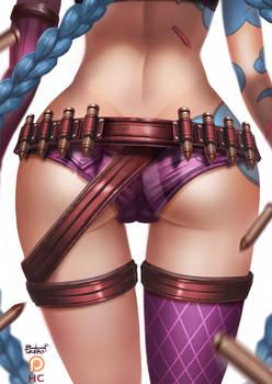 Jinx Butt
