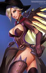 Mercy-witch Forpost