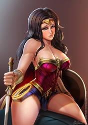 Wonderwoman - 2