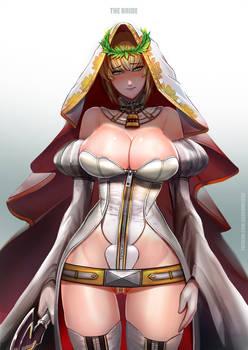 Nero Bride - Fate Grand Order
