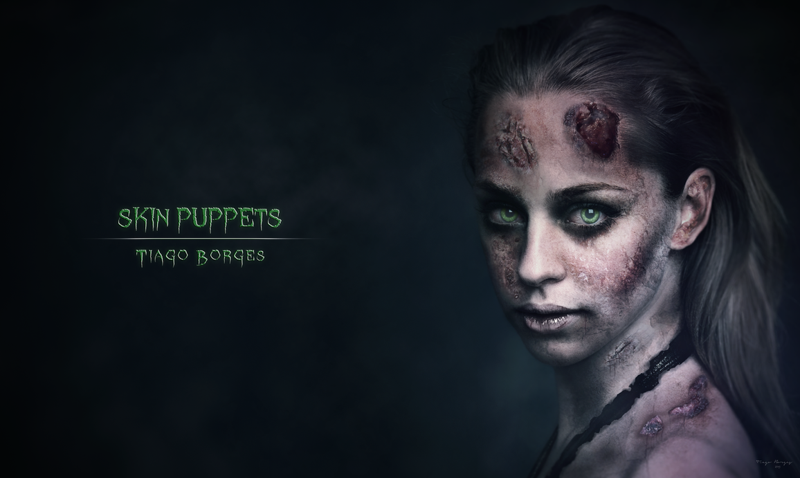 Skin Puppets pt.1 by Tiago-Borges
