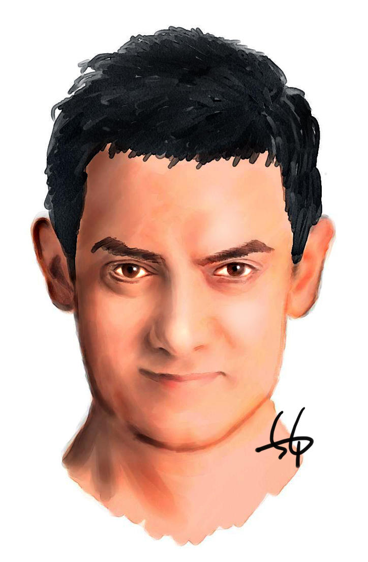 Image Result For Aamir Khan Full